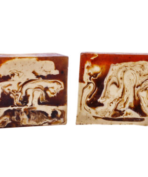 Coffee Fresh Beans Scented Soap Bar