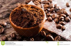 Coffee Fresh Beans Scented Soap