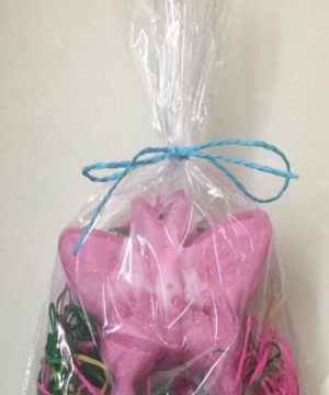 The Pink Magical Butterfly, kids gift hamper